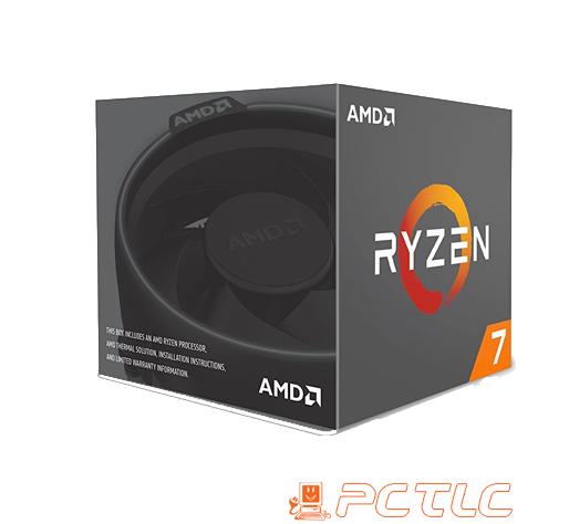 nuovi AMD Ryzen